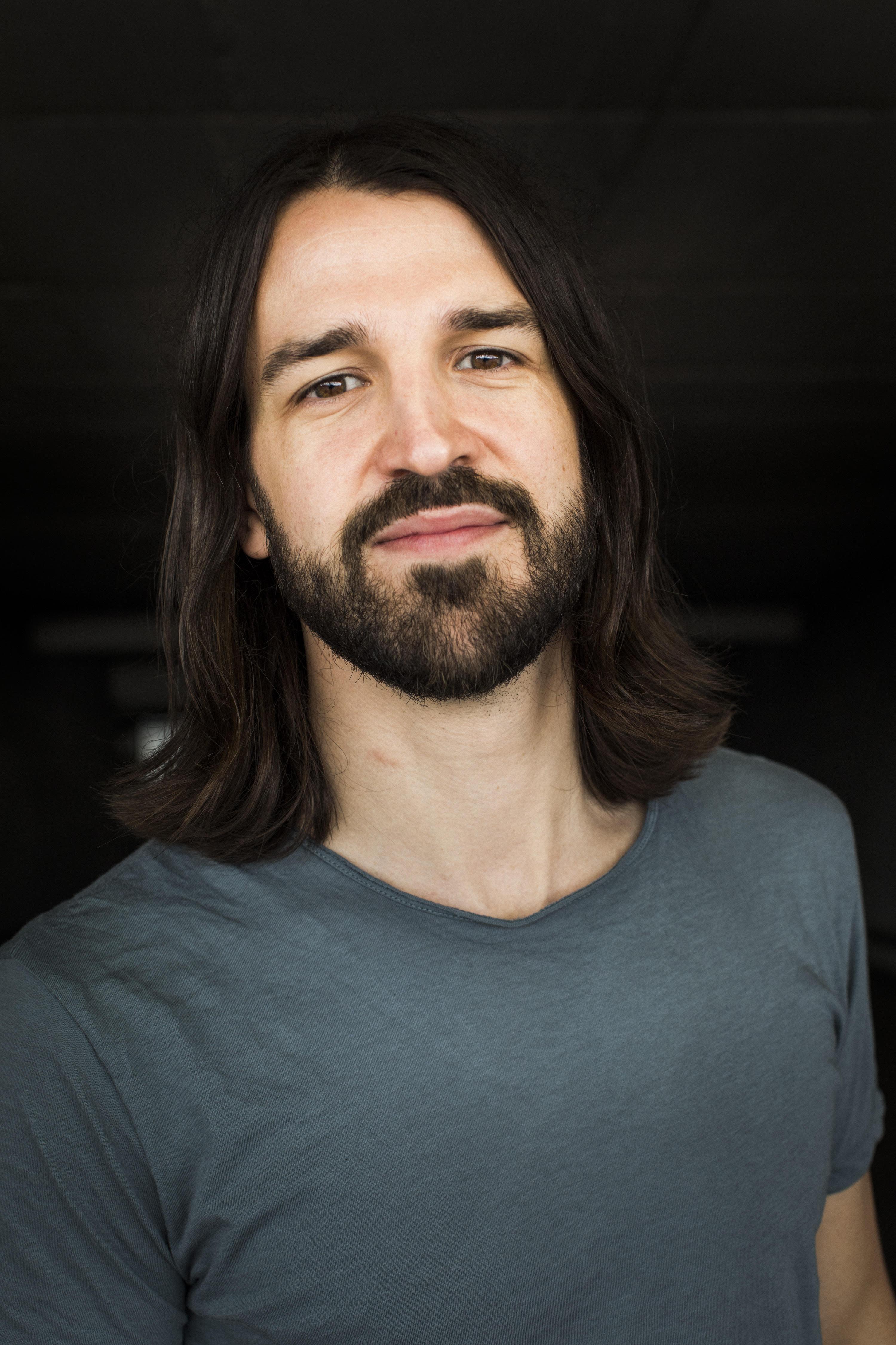 David Kebekus